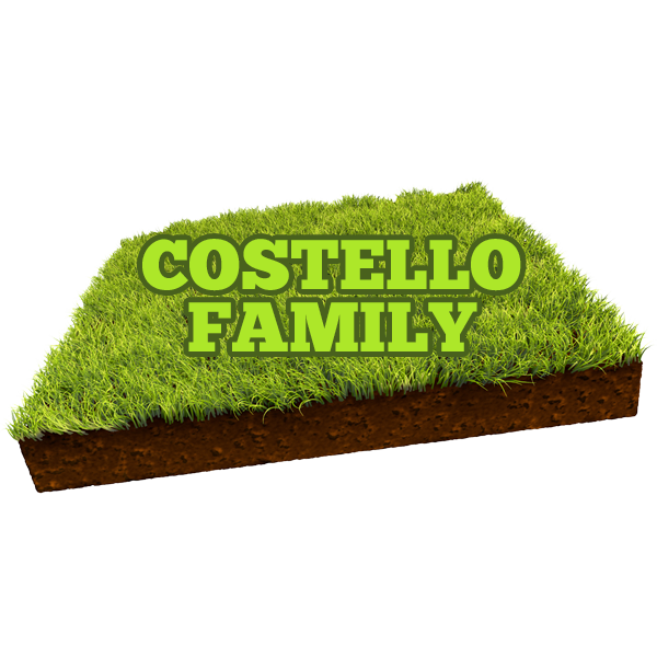 Costello Family
