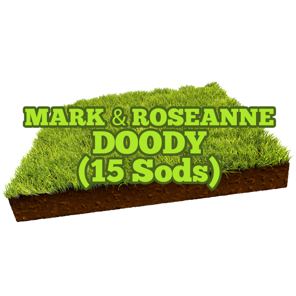 Mark & Roseanne Doody
