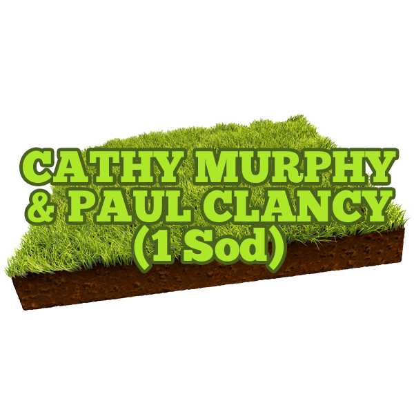Cathy Murphy & Paul Clancy