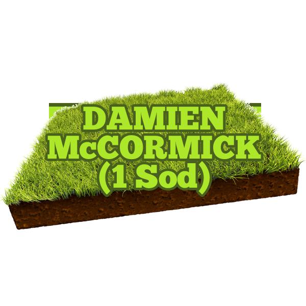 Damien McCormick