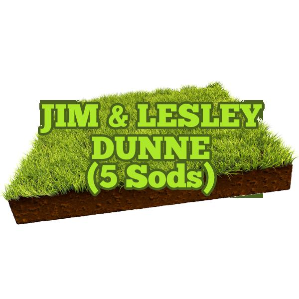 Jim & Lesley Dunne