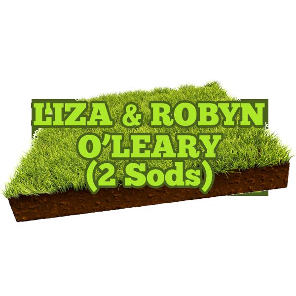Liza & Robyn O'Leary