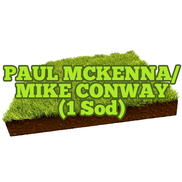 Paul McKenna / Mike Conway