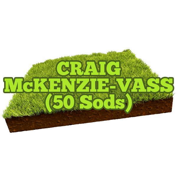 Craig McKenzie-Vass