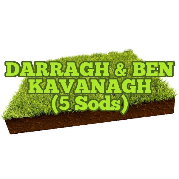 Darragh & Ben Kavanagh
