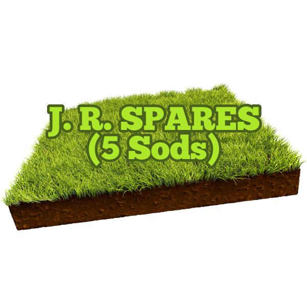 J.R. Spares
