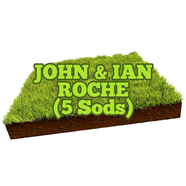 John and Ian Roche