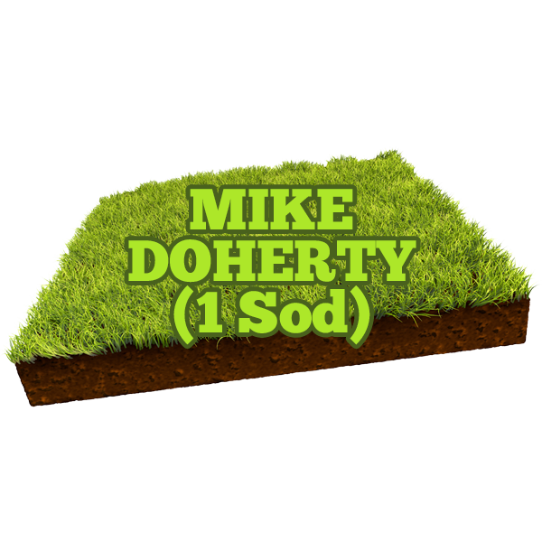 Mike Doherty
