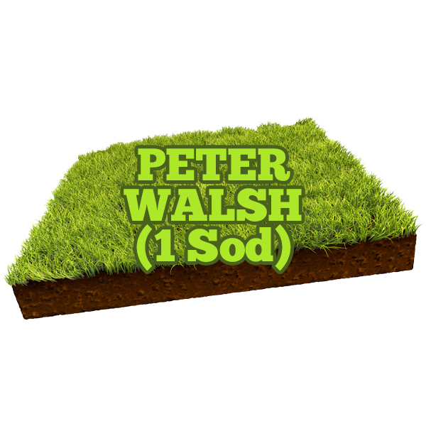 Peter Walsh
