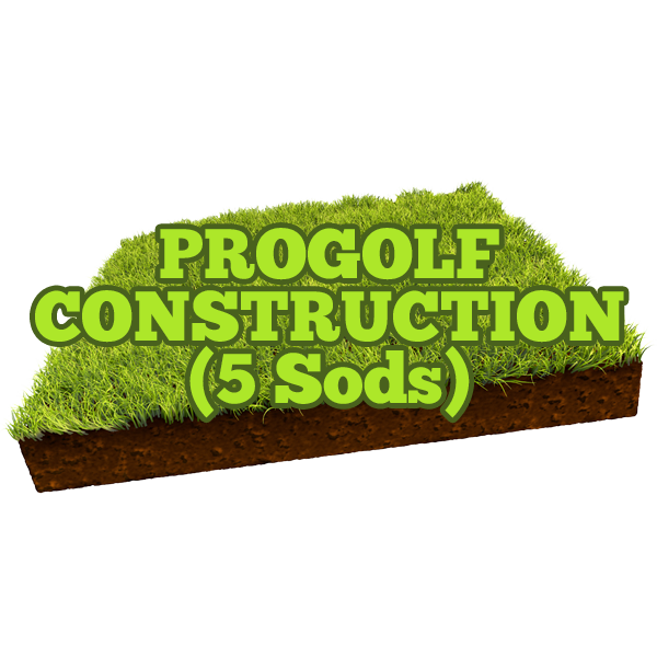 ProGolf Construction Ltd.