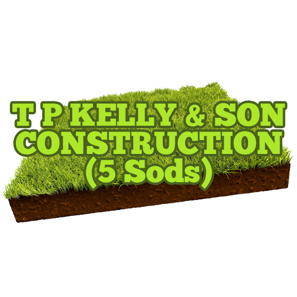 T P Kelly & Son Construction