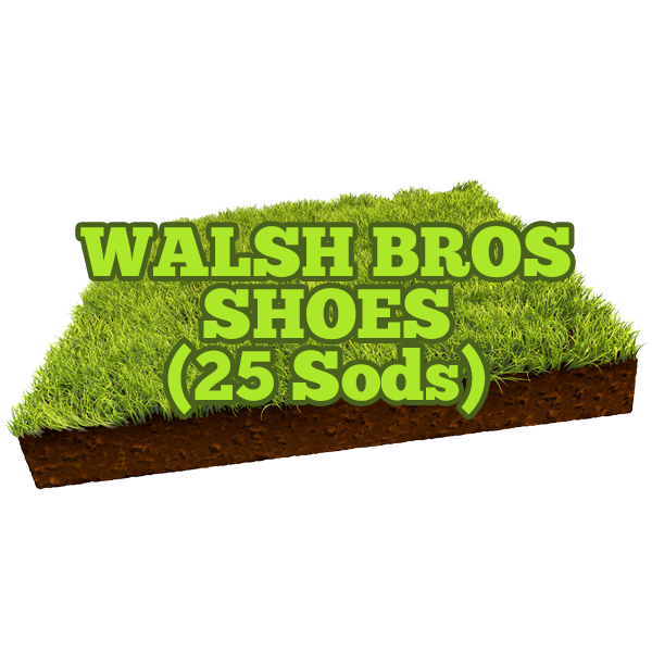 Walsh Bros Shoes