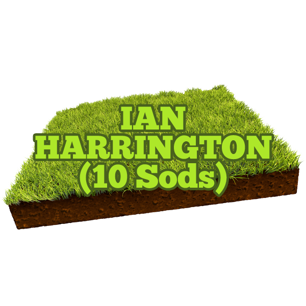 Ian Harrington