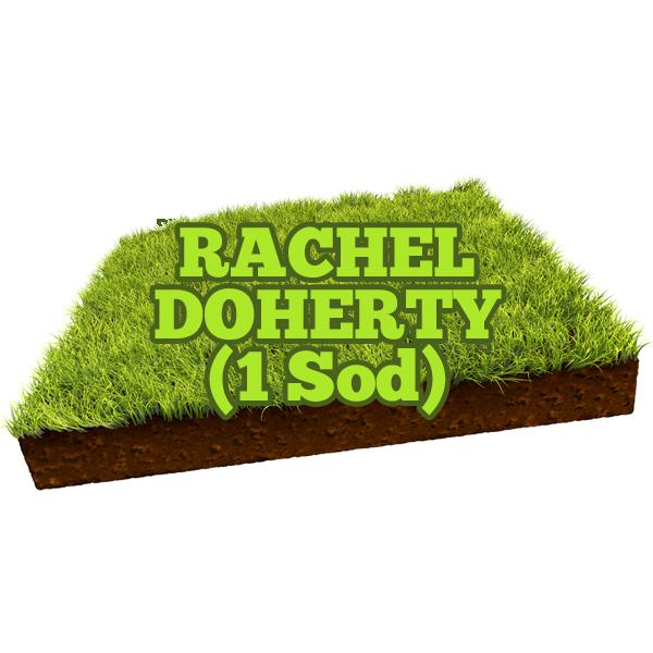 Rachel Doherty