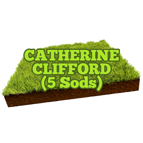Catherine Clifford