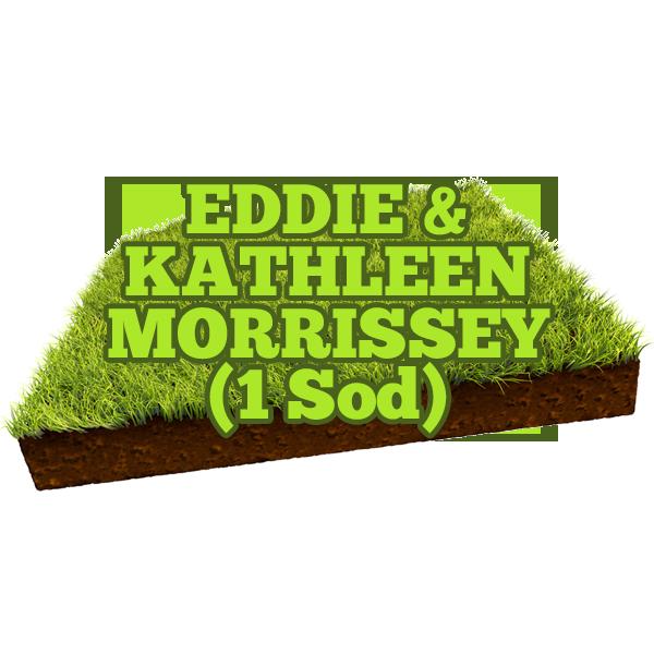 Eddie & Kathleen Morrissey