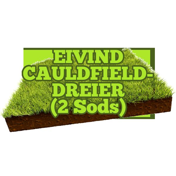 Eivind Cauldfield-Dreier