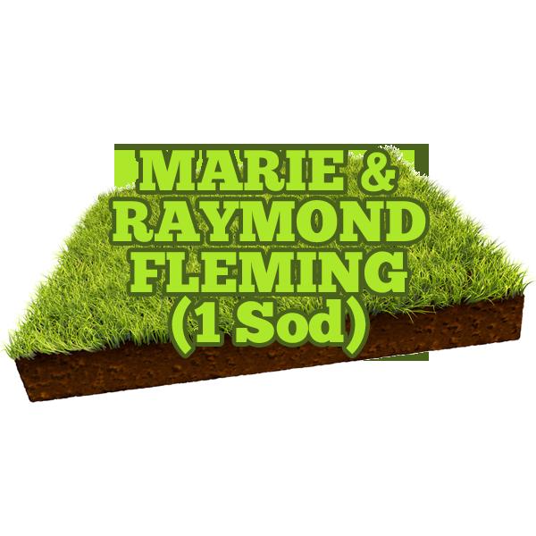 Marie & Raymond Fleming