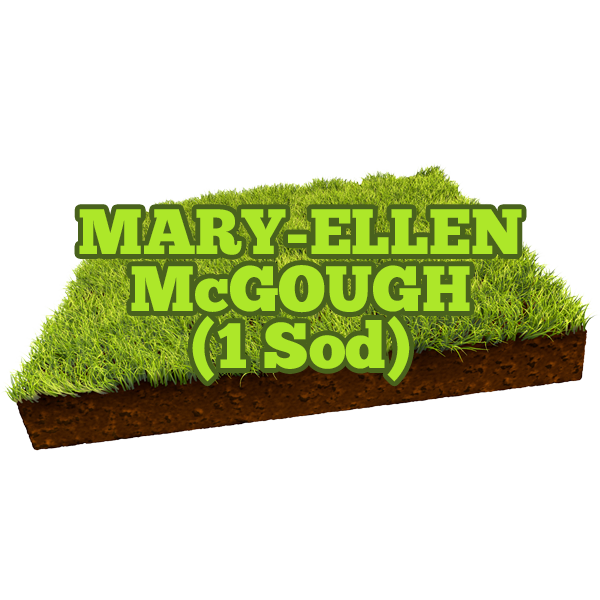 Mary-Ellen McGough