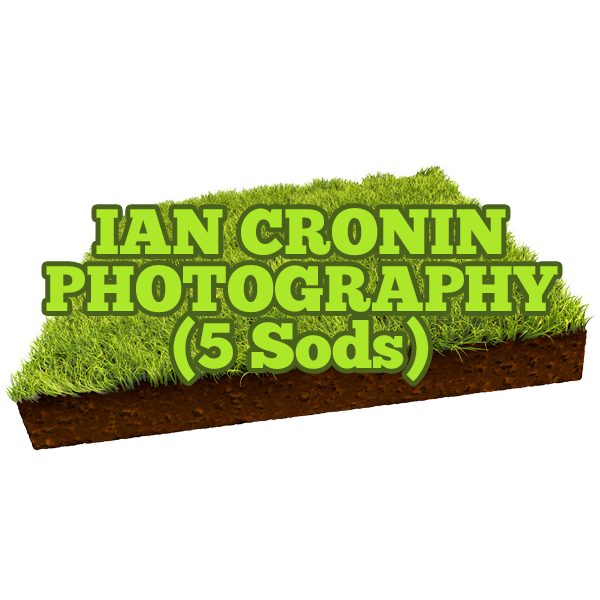 Ian Cronin Photography