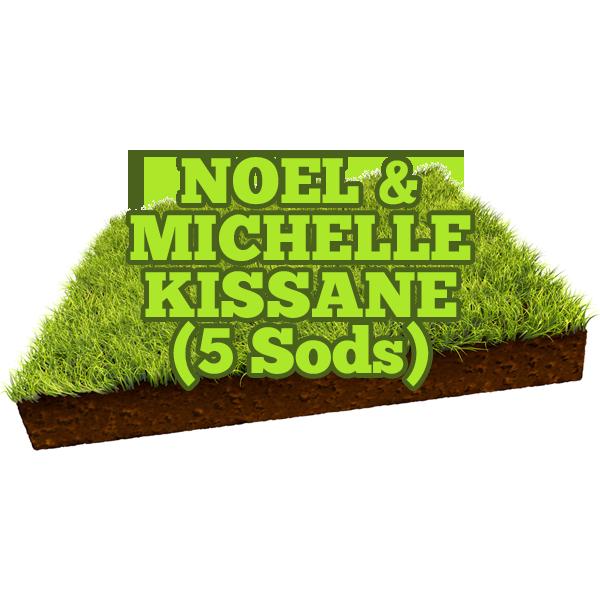 Noel & Michelle Kissane