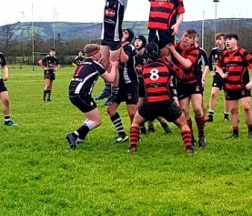 KRFC U16 in Challenge match thriller