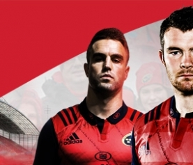 10% discount on Munster Rugby Tickets and Support KRFC!