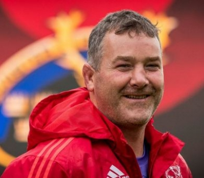 Anthony Foley RIP