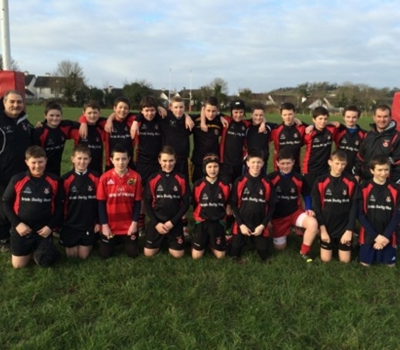 Killarney RFC News – 27th of January, 2015