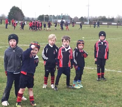 Killarney RFC News – 9th of March, 2015