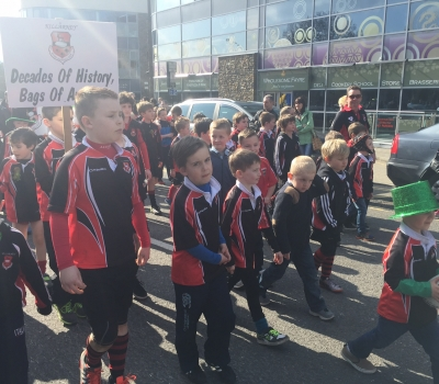 Killarney RFC News: 23rd of March 2015