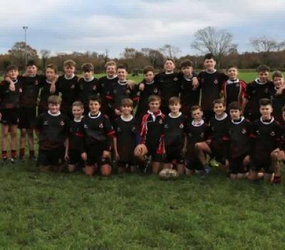 U14's win cracker in Abbeyfeale