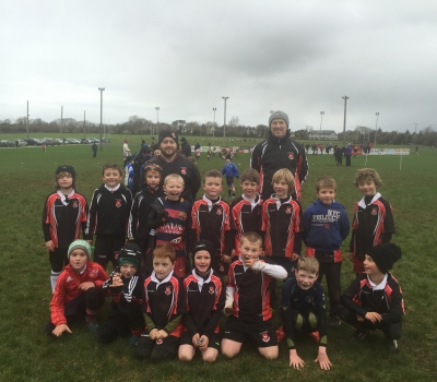 Killarney RFC News: Nov 23, 2015