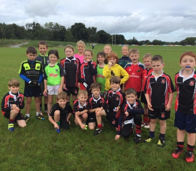 KRFC News – New season up and running