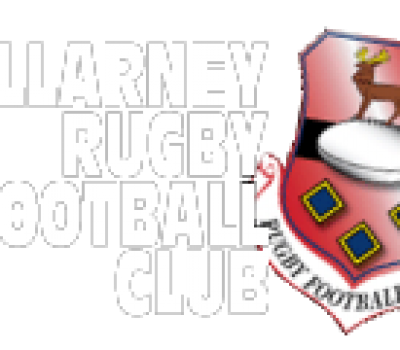 Killarney RFC News, Aug 24 2015