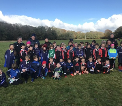 Killarney RFC welcome Killorglin RFC to Knockreer