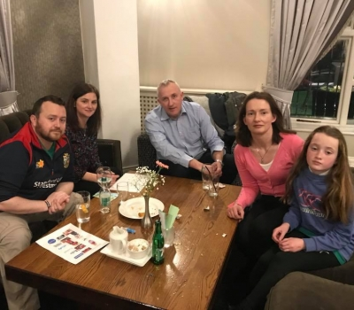 Minis Table Quiz a huge success