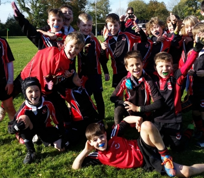 KRFC Minis: A Season in Review