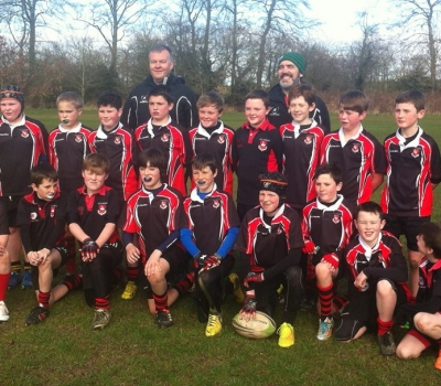 Killarney RFC News Update 23rd of March, 2015
