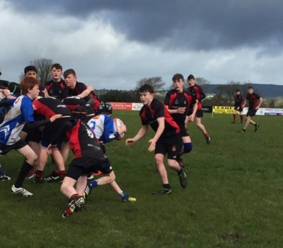Youth rugby round up
