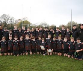 West Munster U14 Cup – Quarter-final: Killarney 34 Castleisland 20