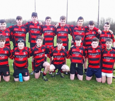 Seniors and U14's victorious