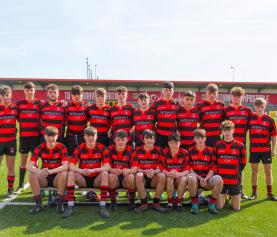 Unlucky 13th as 13 man Killarney concede to Castleisland