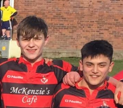 3 U16s in Munster Development Squads