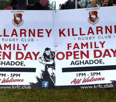 KRFC Family day a huge success
