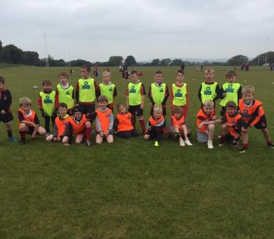 Killarney RFC Club News: 04th October 2015