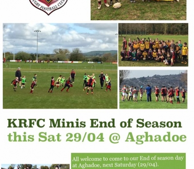 Minis Season reaches finale