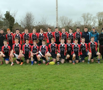 Killarney RFC News Update 31st of March, 2015: